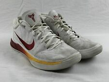 Nike Kobe A.D. USC Trojans - Basketball Shoes (Men's Multiple Sizes) Used
