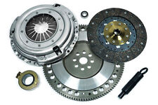 KUPP HD CLUTCH KIT+FORGED FLYWHEEL 97-00 AUDI A4 QUATTRO B5 VW PASSAT 1.8L TURBO