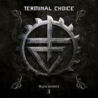 Terminal Choice: Black Journey 3 - 2CD Blutengel