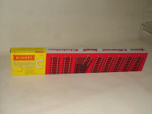 HORNBY EXTENSION PACK C R8223 OO GAUGE RAILTRACK