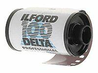 1 Ilford 100 Delta    135/24