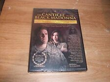 The Canticle of the Black Madonna A Soldier's Journey 9-Minute Overview DVD NEW