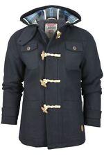 Cappotti e giacche da uomo in lana con cerniera