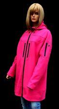 TOP !!! Wellensteyn Dynamica lang Mantel Jacke  Softshell Größe XL Wiev Neu