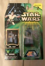 "Disney exclusive Star Tours DL-X2 droid Wars 3.75 inch"" POTJ Dr doctor Who Dalek"