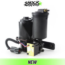 Air Suspension Air Compressor Pump for 2007-2016 Ford Expedition