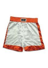 -=] TRICK OR TREAT - Rocky III Boxing pantaloncini Rocky Balboa Stallone [=-