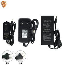 12V Power Supply DC12V Unit 1A 2A 3A 5A 6A Transformer AC 110V 220V 220 V to DC