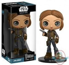 Star Wars Rogue One : Jyn Erso Bobblehead by Funko