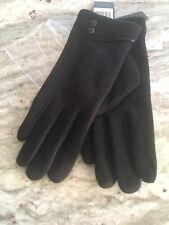 Women's Gloves Black, One Size