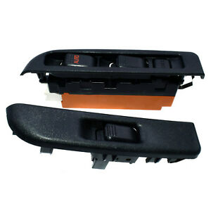 Switch Power Window Driver &Passenger Side For Isuzu NPR NQR NPR-HD 8973151840