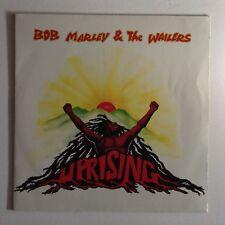 Bob Marley & The Wailers - Uprising - vinyl Jamaica