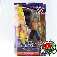 John Cena -Mattel WWE Elite TRU Best PPV CORPORATE KANE BAF Wrestlemania XXX NIB