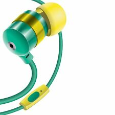 GOgroove In-Ear Canal Earphone Headphones with In-Ear Noise Isolating Fit