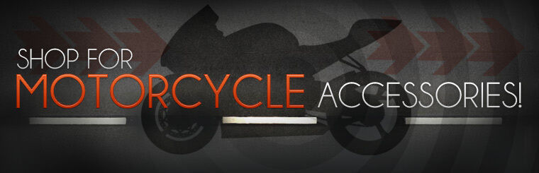 Motorcycle Discount Accessories