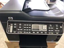 HP Officejet Pro L7680 All-In-One Inkjet Printer