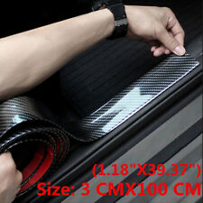 6F0B Universal Bumper Strip Bumper Protector Strip Surrounded Car Accessories
