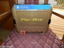 Fallout 4 Pipboy Edition PS4 With Pip Boy/Game/Steelbook EURO IMPORT