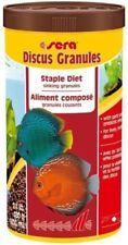 sera Discus Granules Fish Food 1000 Ml