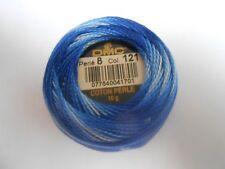 DMC Perle 8 Cotton Ball 10g Multicolour 121