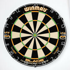 Winmau Champions Choice Blade 5 Dual Core Bristle Dartboard