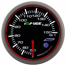 iGauge WRC HALO Premium 60mm Öltemperatur Anzeige oil temp gauge JDM prosport
