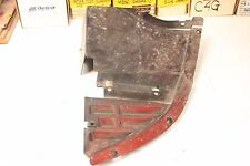 GM Parts 10297290 Front Bumper Deflector GM OEM USED NICE