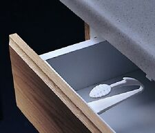 2 KidCo Adhesive Child Drawer and Cabinet Safety Locks-No Screws