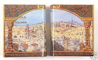Pocket Size Psalms Book, Jerusalem Tehillim Tehilim English Hebrew Bible Prayers