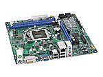 Intel DH61BF, LGA 1155/Socket H2 (BOXDH61BF) Motherboard