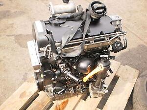 VW Polo 9N Skoda Fabia 1.9 TDI PD Motor MKB: ATD 74kw/101PS 118000km 2001-2009