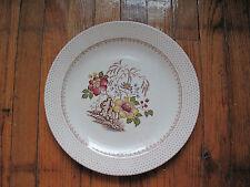 Porcelain plate Royal Chippendale Chippendale E 54