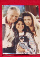 General Hospital MAGNET Kimberly McCullough Tristan Fin