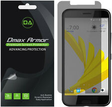 2-Pack Dmax Armor Privacy Anti-Spy Screen Protector for HTC 10 Evo