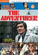The Adventurer - The Complete Series - 4-Disc DVD Set