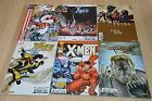 lot 6 Comics X-Men : House of Men, Extra, Hors Série...