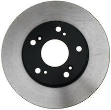 Disc Brake Rotor fits 2006-2015 Honda Civic CR-Z  ACDELCO PROFESSIONAL BRAKES