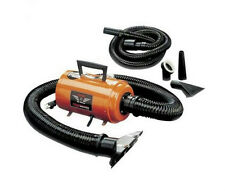 Metro Vac CageMaster Plus CM-3DLX with 15 Minute Timer Pet Dog Grooming Dryer