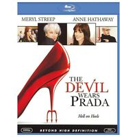The Devil Wears Prada (Bluray, 2006)