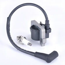 Ignition Coil Module For Honda GC160 GC190 GCV160 GCV190 GS160 Spark plug