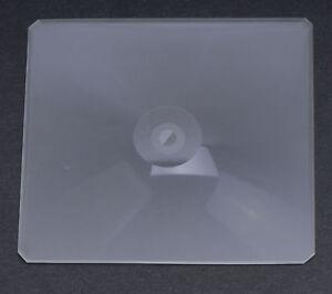 Rolleiflex Focusing Screen Schermo di messa a fuoco Per 2.8F 3.5F Split Image