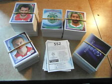 (MC) original FOOTBALL STICKERS PANINI FOOTBALL CHAMPIONS LEAGUE 2007-2008 List