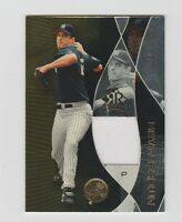Kevin Brown Yankees 2004 Upper Deck Reflections Gold Jersey #278 1/5