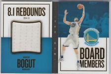 Golden State Warriors NBA 2015-16 Basketball Trading Cards