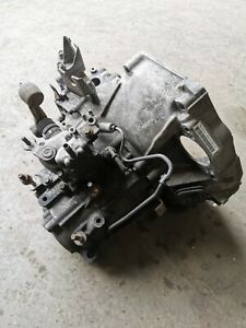 Honda prelude LSD gearbox H22 m2b4 transmission H22a jdm import 92k km