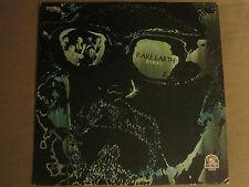 RARE EARTH ECOLOGY LP ORIG '70 R&B FUNK PSYCH ROCK SOUL DETROIT MOTOWN VG+