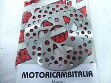 YAMAHA CRZ 50 SCOOTER DISCO FRENO ANTERIORE BRAKE DISC FRONT BRAKING