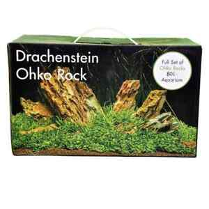 Ohko Rock Box - 80L Aquarium