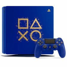 Sony Limited Edition 1TB Blue (NTSC-U/C) Console