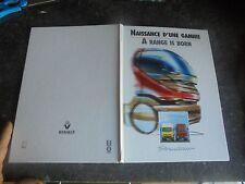 Ancien CaMion Renault Gamme Premium A Range is Born Naissance d'une Gamme